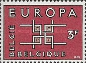 [EUROPA Stamps, Typ ACF]