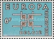 [EUROPA Stamps, Typ ACF1]