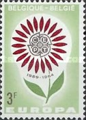 [EUROPA Stamps, Typ ADP]