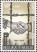 [The 20th anniversary of the end of the Occupation, Typ AEQ]