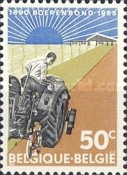 [The 75th anniversary of Belgian Farm Society, Typ AFB]