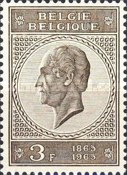 [The 100th anniversary of the death of Leopold I, Typ AFJ]