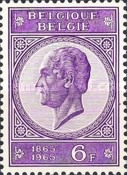 [The 100th anniversary of the death of Leopold I, Typ AFJ1]
