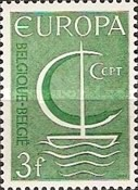 [EUROPA Stamps, Typ AGS]