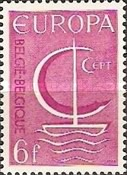 [EUROPA Stamps, Typ AGS1]