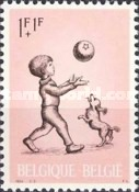 [Charity stamps, Typ AHB]