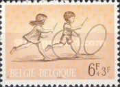 [Charity stamps, Typ AHE]