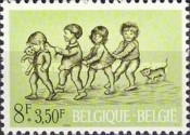 [Charity stamps, Typ AHF]