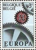 [EUROPA Stamps, Typ AHQ]