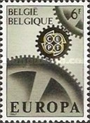 [EUROPA Stamps, Typ AHQ1]