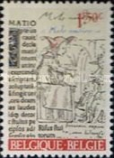 [Charity stamps, Typ AHZ]