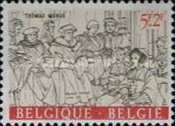 [Charity stamps, Typ AIC]