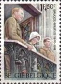 [Charity stamps, Typ AJT]