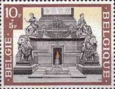 [Charity stamps, Typ AJW]