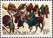 [Christmas Stamp, Typ ALF]
