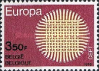 [EUROPA Stamps, type ALR]