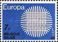 [EUROPA Stamps, type ALR1]