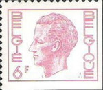 [Stamps from Booklets, Typ AMD55]