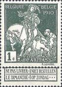 [Charity stamps, Typ AP]