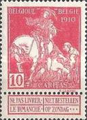 [Charity stamps, Typ AP3]