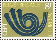[EUROPA Stamps, Typ APW1]