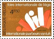 [The 25th Anniversary of the Liége Convention, Typ APX]