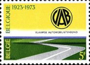 [The 50th Anniversary of the Automobile Association, Typ AQO]