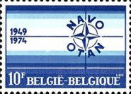 [The 25th Anniversary of NATO, Typ ARG]