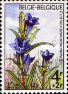 [Charity Stamps - Flora & Fauna, Typ ASD]