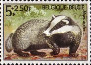 [Charity Stamps - Flora & Fauna, Typ ASE]