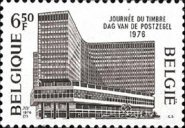 [Day of the Stamp, Typ AUE]