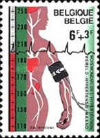 [Charity Stamps, Typ AXA]