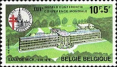 [Charity Stamps, Typ AXB]