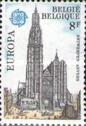 [EUROPA Stamps - Monuments, Typ AXJ]