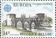 [EUROPA Stamps - Monuments, Typ AXK]