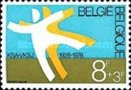 [Charity Stamps, Typ AYD]