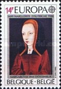 [EUROPA Stamps - Famous People, Typ AZW]