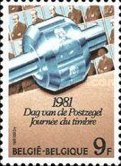 [Day of the Stamp, Typ BBC]