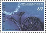 [The 100th Anniversary of the Orchestre