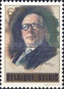 [The 100th Anniversary of the Birth of Joseph Lemaire, Typ BCI]