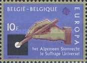 [EUROPA Stamps - Historic Events, type BCJ]