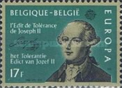 [EUROPA Stamps - Historic Events, Typ BCK]