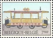 [Historical Tramcars, Typ BDN]