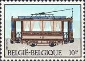 [Historical Tramcars, Typ BDO]