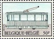[Historical Tramcars, Typ BDP]