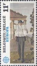 [EUROPA Stamps - Inventions, Typ BDY]
