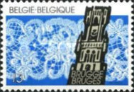 [Belgium Pieces of Lace, Typ BMA]