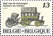 [Day of the Stamp, Typ BMG]