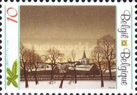 [Christmas Stamps, Typ BOW]