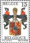 [Coat of Arms, Typ BSI]
